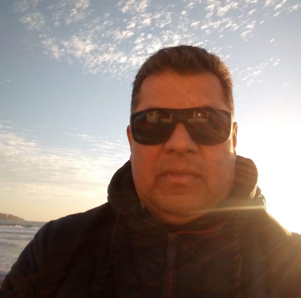 Simón Mejía
