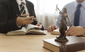 Magíster En Derecho de la Empresa
