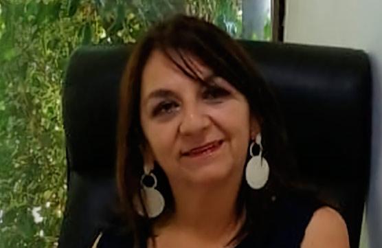 Directora del programa