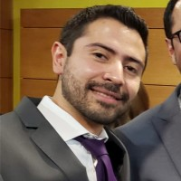 Daniel Andrés Antonio Álvarez Correa