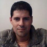 Daniel Eduardo Ahumada Andouin