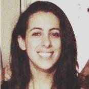 Daniela Valentina Rojas Robles