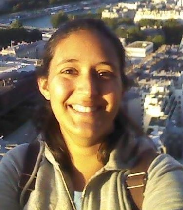 Francisca Andrea Medina Baeza