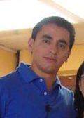 Gabriel Fernando Márquez Félix