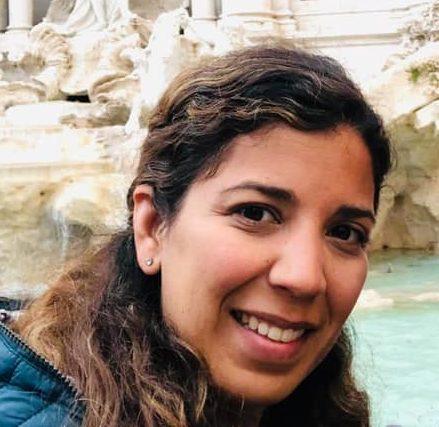 Nicole Andrea Abarca Nuñez