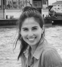Tania Alejandra Duran Pinto