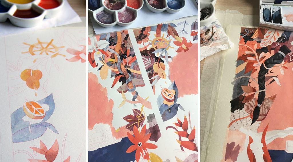 Webinar: El libro como objeto artístico: el papel de la ilustración en el ámbito editorial