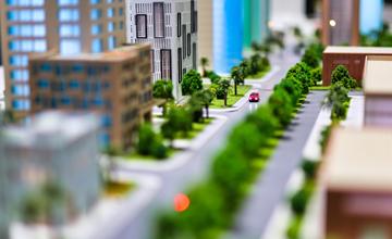 eDiplomado  En Planificación Sustentable de Vegetación Urbana