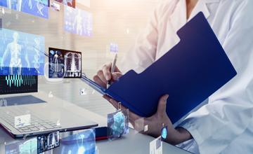 Diplomado  de Salud Digital
