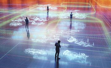 eDiplomado Desafíos de la sociedad tecnológica al futuro humano