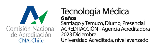 Acreditaciones Universidad Mayor