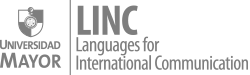 Linc: Languages for International Communication - Universidad Mayor